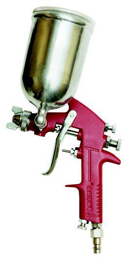 Краскопульт пневматический Skrab 50087 f-75g