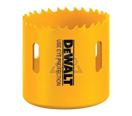 Коронка биметаллическая DEWALT DT8114QZ