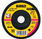 Круг зачистной DEWALT DT3412QZ