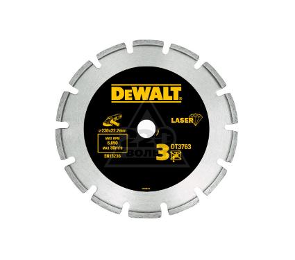 Купить Круг алмазный DEWALT DT3760XJ, круги алмазные
