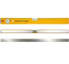 Уровень пузырьковый STABILA 16048 тип 80A  400мм, 2 глазка