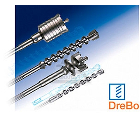Сверло DREBO центрирующее 11 X 120