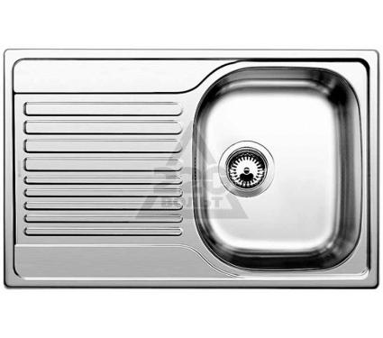Купить Мойка кухонная из нержавеющей стали BLANCO TIPO 45 S Compact 513442, мойки кухонные