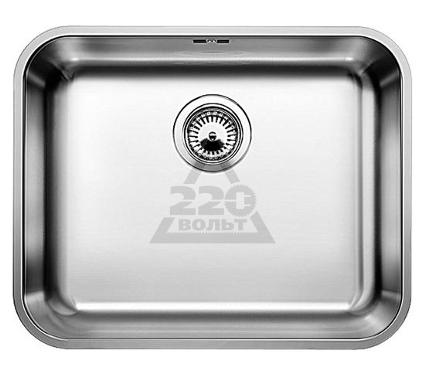 Мойка кухонная из нержавеющей стали BLANCO SUPRA 500-U 518205