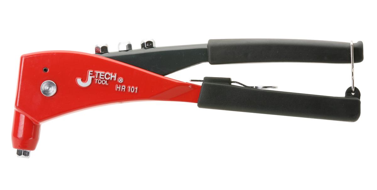 Заклепочник усиленный Jetech Hr101