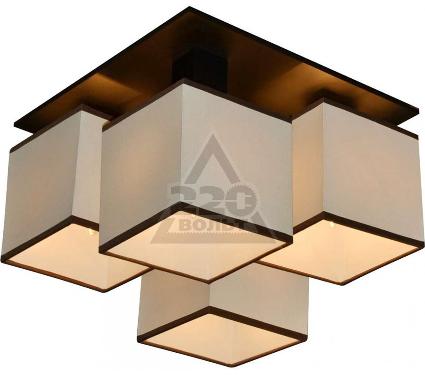 Люстра ARTE LAMP A4402PL-4BK