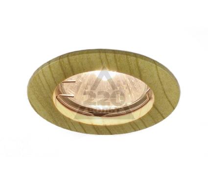 Светильник встраиваемый ARTE LAMP A5452PL-3BR