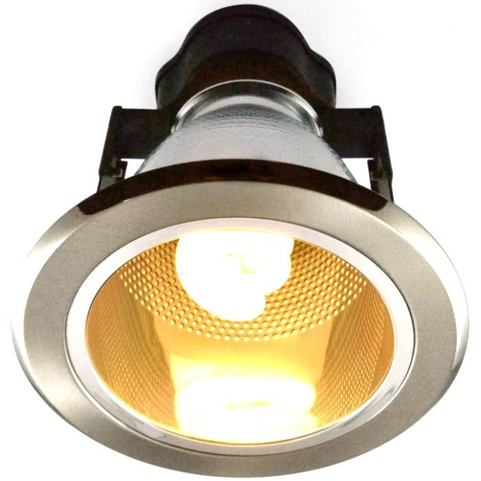Светильник встраиваемый Arte lamp A8044pl-1ss