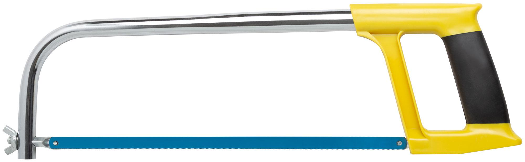 Ножовка по металлу Fit 40067