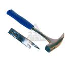 Молоток кровельщика SANTOOL 030808-005