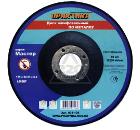 Круг зачистной ПРАКТИКА 031-136 125 X 6.0 X 22 по металлу