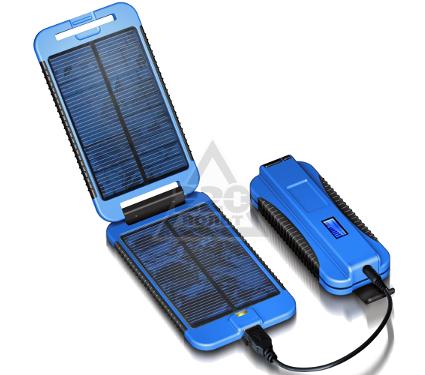 Солнечное зарядное устройство POWERTRAVELLER PMEXT004