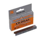 Скобы для степлера SANTOOL 032330-008