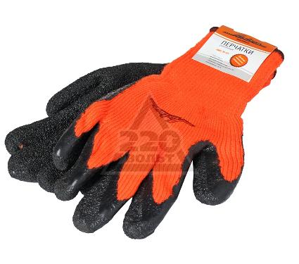 Перчатки латексные AIRLINE AWG-W-05