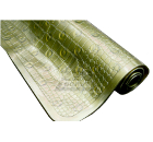 Коврик WESS Loricata green P902-23
