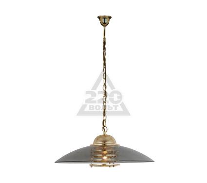 Светильник подвесной LAMPLANDIA 131-1 Mirage gold