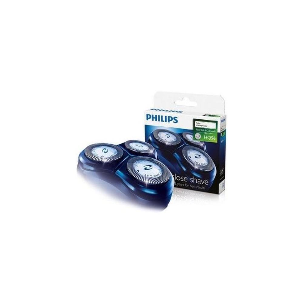 Бритвенная головка Philips Hq56/50 от 220 Вольт