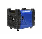 Инверторный бензиновый генератор HYUNDAI HY 3600SEi