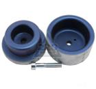 Насадка парная для аппарата для сварки труб, 20 мм. DYTRON 02328