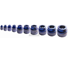 Насадка парная для аппарата для сварки труб, 25 мм. DYTRON 02329
