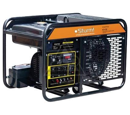 Бензиновый генератор STURM! PG87952