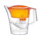 Фильтр для очистки воды БАРЬЕР Твист Оранжевый янтарь 4 л