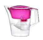 Фильтр для воды БАРЬЕР Твист Пурпурный аметист 4 л