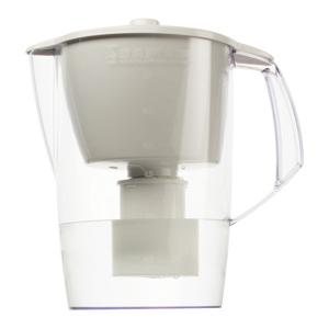 Фильтр для очистки воды БАРЬЕР Норма белый