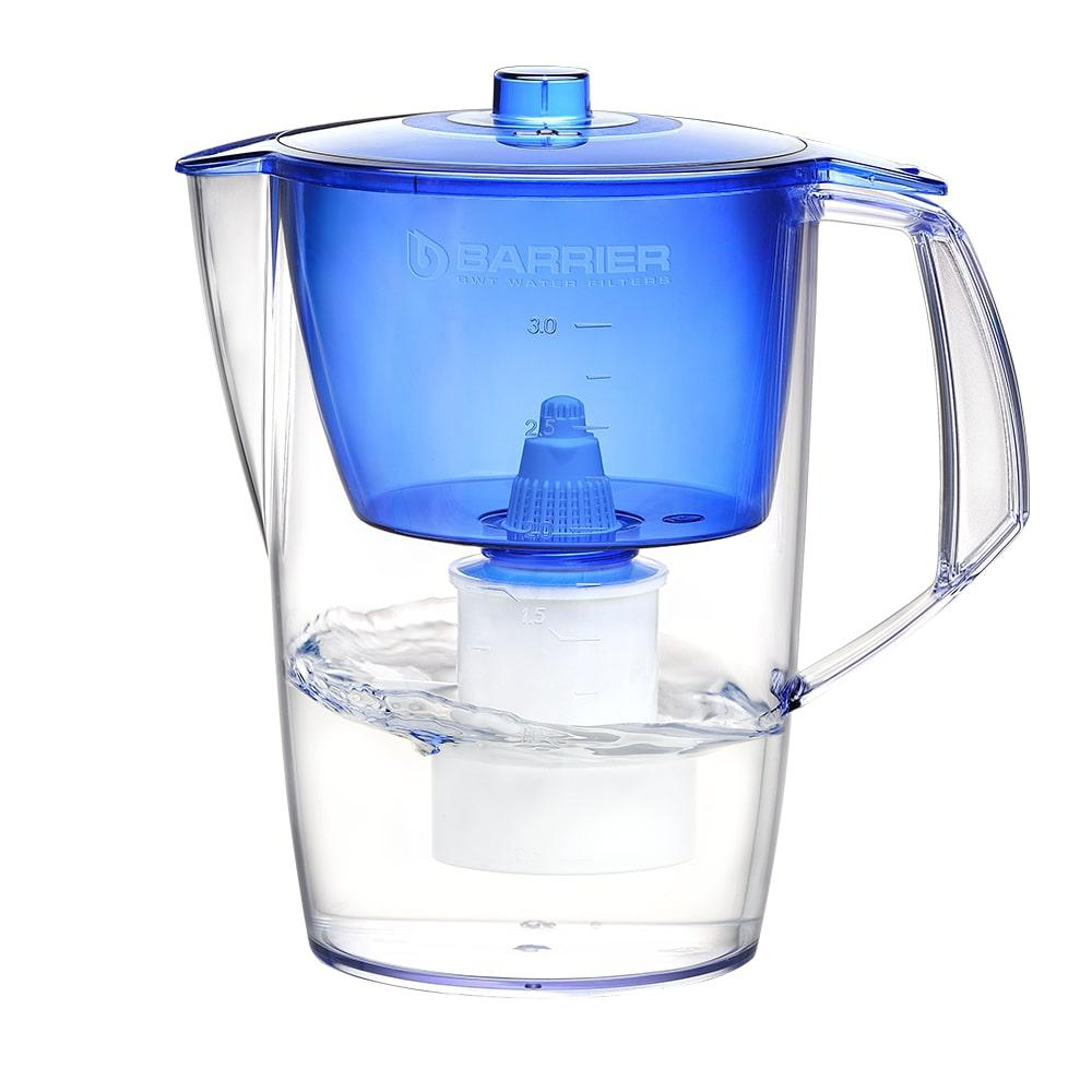 Фильтр для воды БАРЬЕР Норма индиго