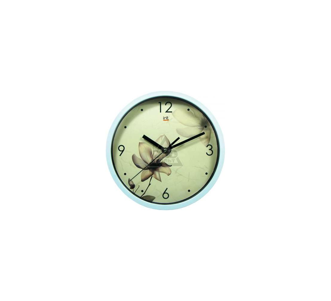 Часы настенные IRIT IR-611