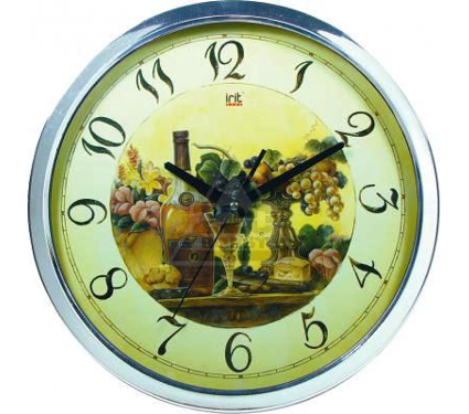 Часы настенные IRIT IR-618