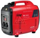 Инверторный бензиновый генератор FUBAG TI 2600