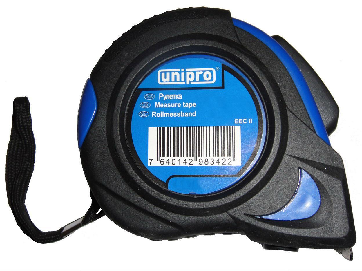 Рулетка Unipro 16243u