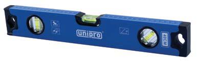 Уровень пузырьковый Unipro 16255u