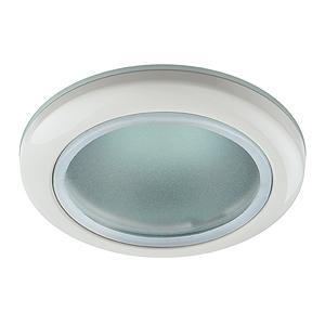 Светильник для ванной комнаты ЭРА Wr1 wh