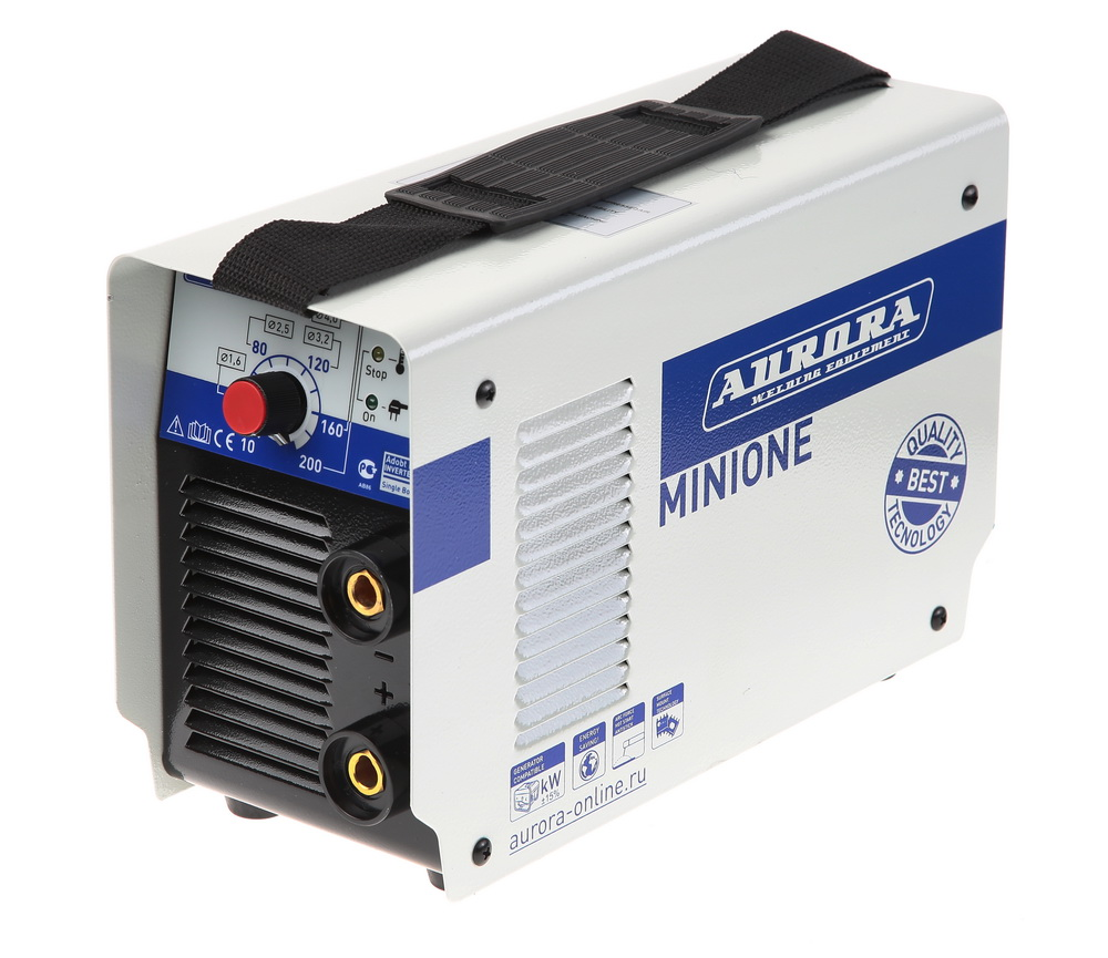 Сварочный инвертор Aurora Minione 2000