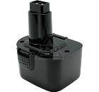 Аккумулятор ПРАКТИКА 779-301 12.0В 2.0Ач NiMH для DeWALT, B&D