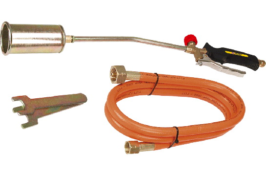 Горелка газовая Topex 44e120