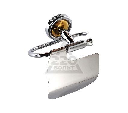 Держатель для туалетной бумаги VERRAN Queen Bellajazh 259-02