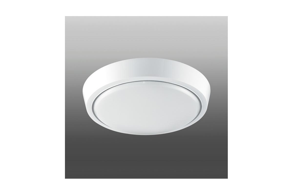 Светильник настенно-потолочный Estares КРУГЛЫЙ dlr-8 cw