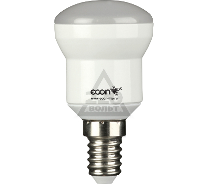 Лампа светодиодная ECON LED R39 4Вт E14 3000K