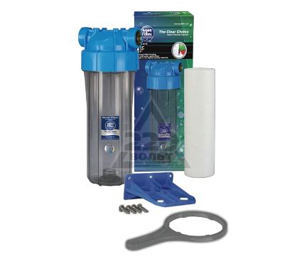 Фильтр магистральный для воды AQUAFILTER FHPR12-B1-AQ