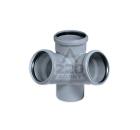 Крестовина OSTENDORF 110х50 мм