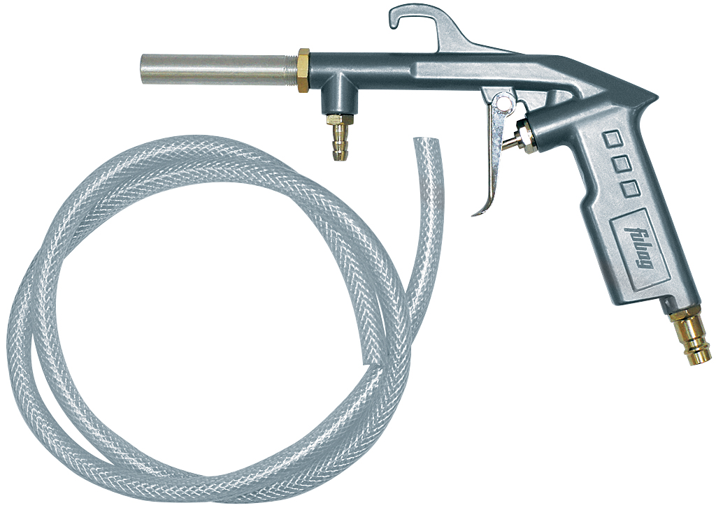 Пистолет пескоструйный Fubag Sbg142/3
