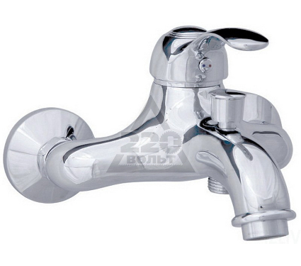 Смеситель для ванной AM PM F6610000 Bourgeois