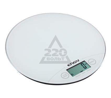Весы кухонные ENGY EN-403 белые