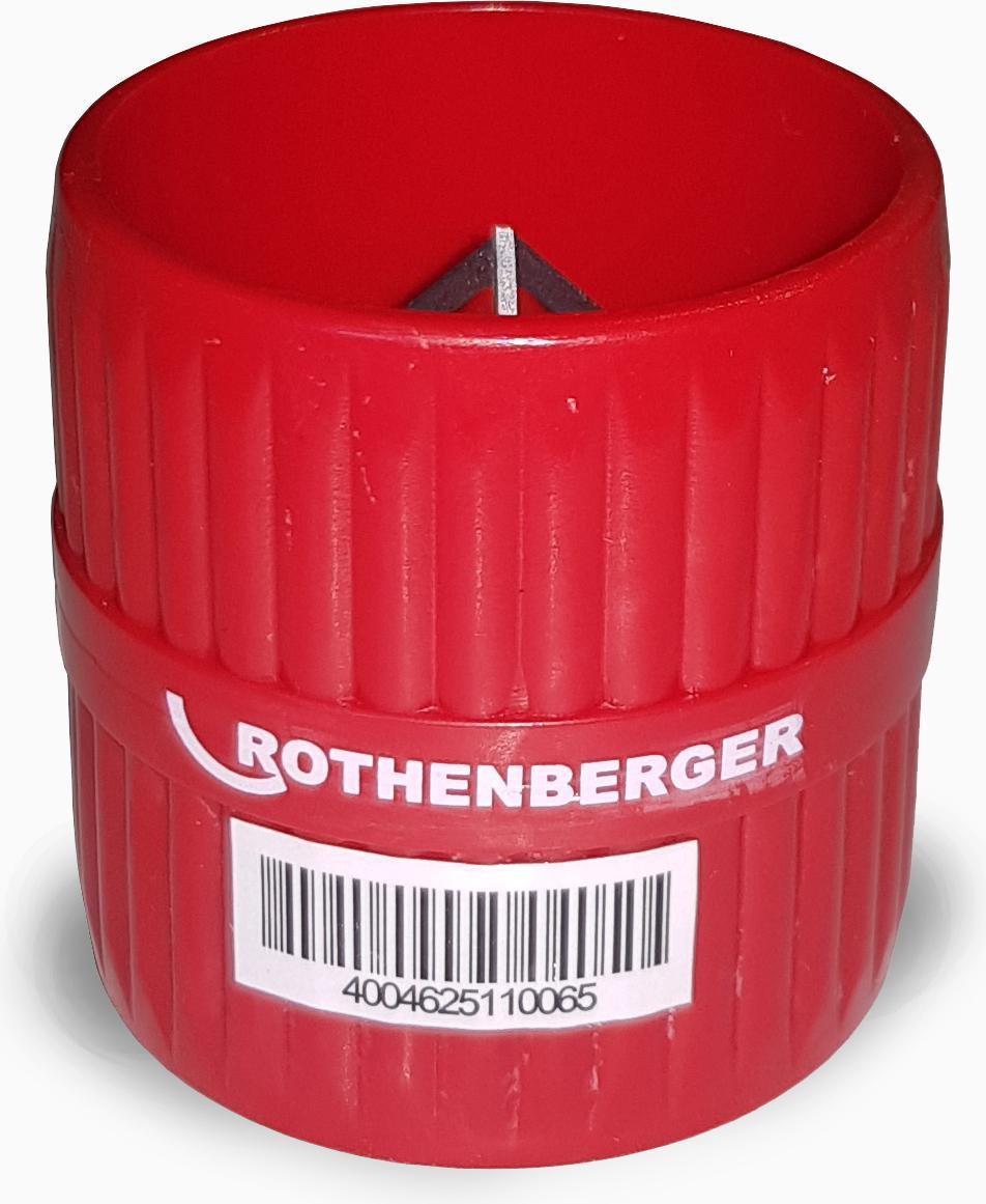 Фаскосниматель Rothenberger 11006