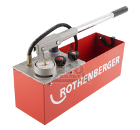 Опрессовщик ROTHENBERGER RP 50-S 60200