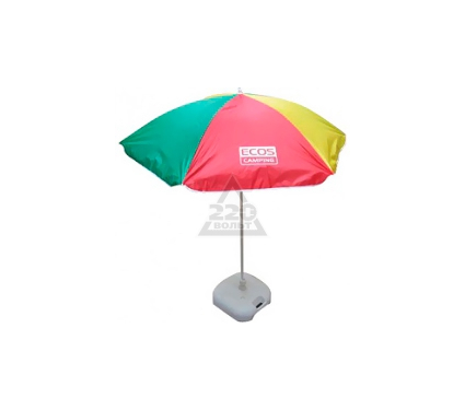 Зонт пляжный ECOS BU-06