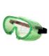 Очки защитные ИСТОК защитные с прямой вентиляцией